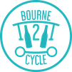 Bourne 2 Cycle logo
